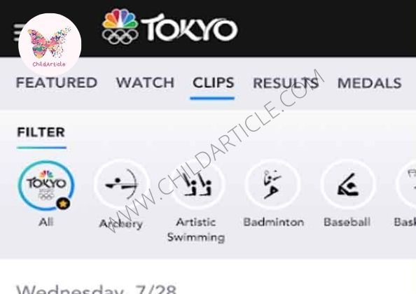 NBC Sports App Not Working | ChildArticle
