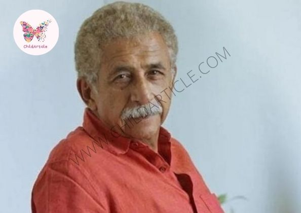 Naseeruddin Shah Dead or Alive, Wiki, Review | ChildArticle