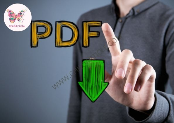 PDF Converter For Android | ChildArticle