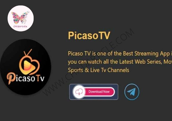 PicasoTV Not Working | ChildArticle