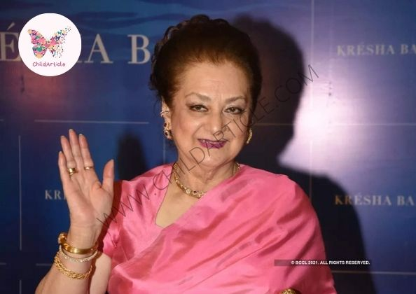 Saira Banu Dead or Alive, Review, Wiki | ChildArticle