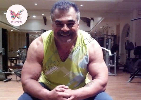 Sharat Saxena Dead or Alive | ChildArticle