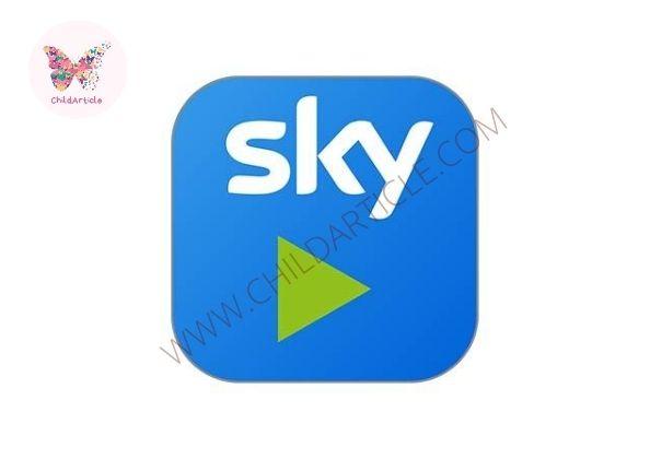 Sky Go App Not Working | ChildArticle