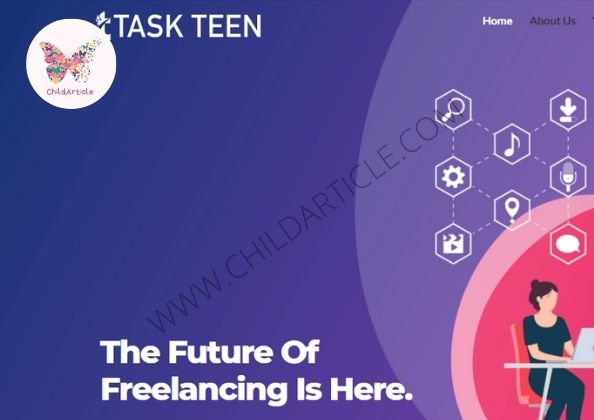 Task-teen.com Review, Real Or Fake, Wiki, Contact Number | ChildArticle