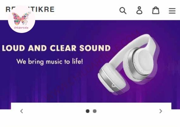 Therevintik.com Review, Real Or Fake, Wiki, Contact Number | ChildArticle