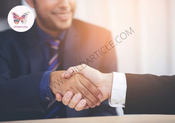 Tips For Buy And Selling Business | ChildArticle