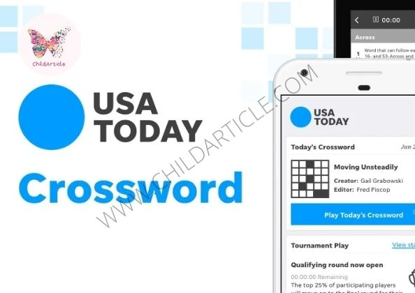 USA Today App Not Working | ChildArticle