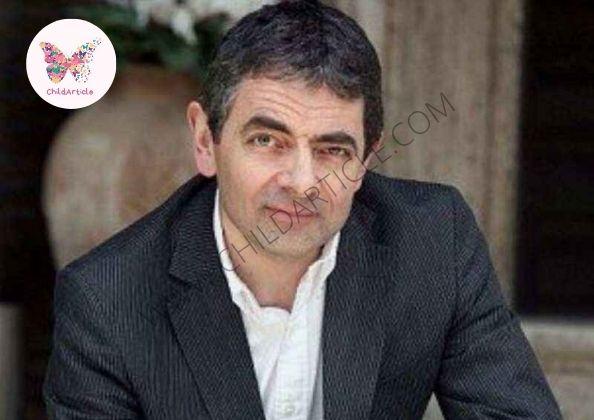 Rowan Atkinson Dead or Alive, Wiki