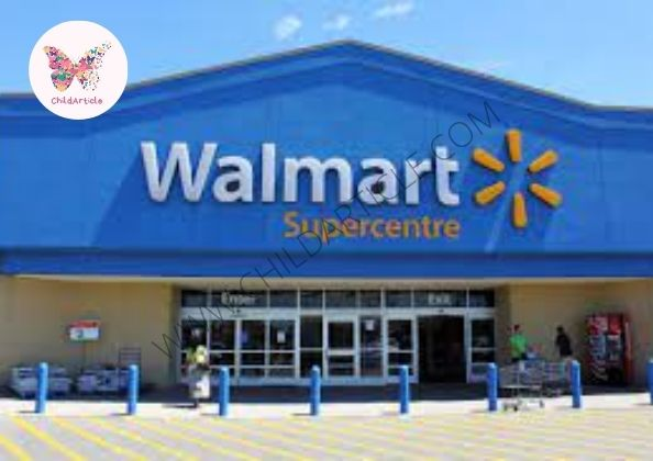 Walmart App Not Working, Wiki | ChildArticle