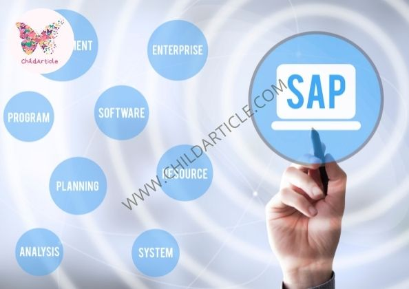 What IS SAP, How It Work   ChildArticle