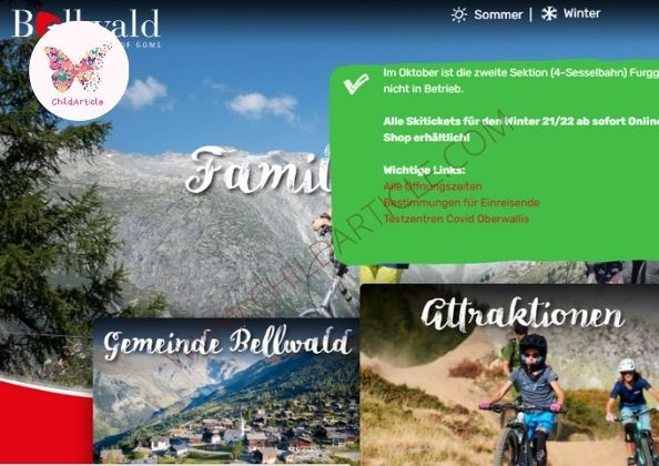 Bellwald.ch Review, Real Or Fake, Wiki, Contact Number | ChildArticle