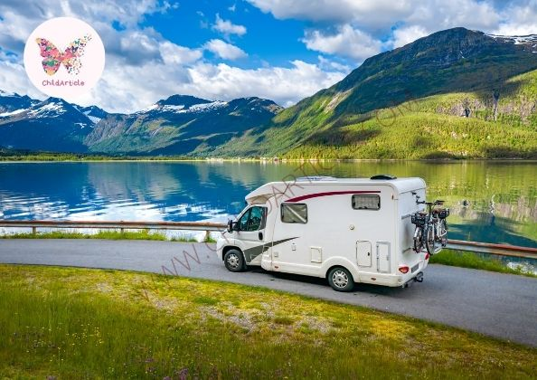 Benefits of Traveling in a Motorhome   ChildArticle