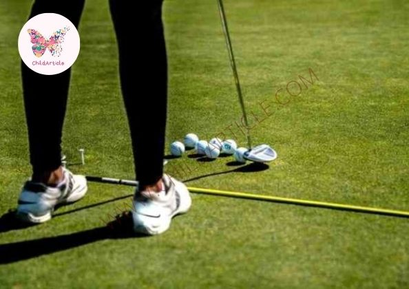 Best Golfing Clothes Online | ChildArticle