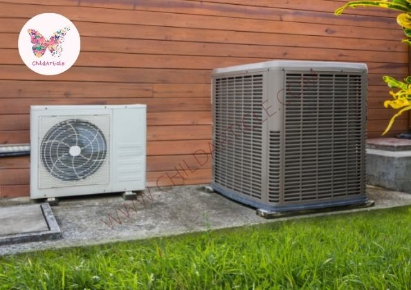 Best Heating & Air Conditioning | ChildArticle