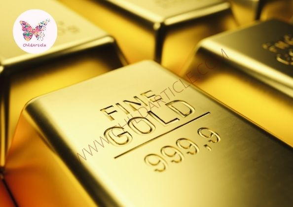 Can Gold Be Replaced By Bitcoin?   ChildArticle