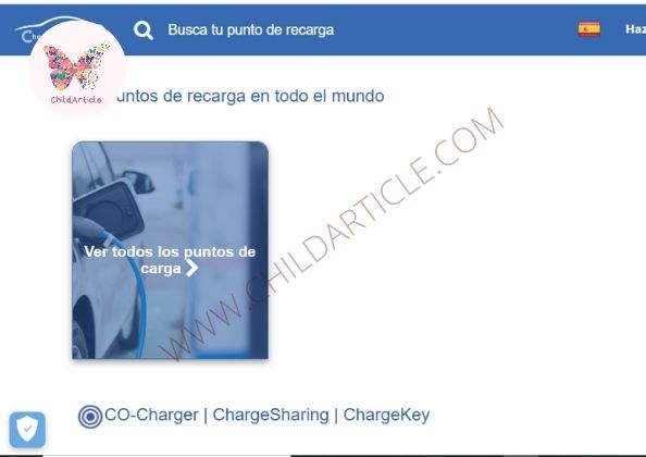 Chargeandparking.es Review, Real Or Fake, Wiki, Contact Number | ChildArticle
