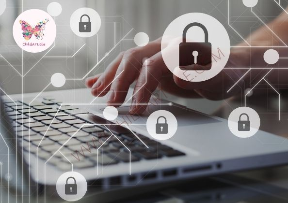 Cybersecurity Steps | ChildArticle