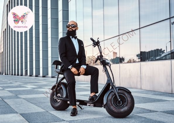 Debunking Electric Scooter Industry Myths | ChildArticle