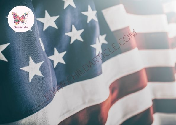 Facts About American Flag | ChildArticle