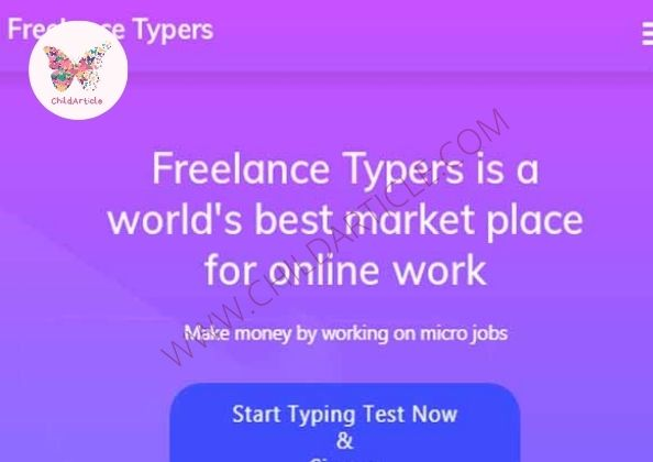 Freelancetypers.com Review, Real Or Fake, Wiki, Contact Number | ChildArticle