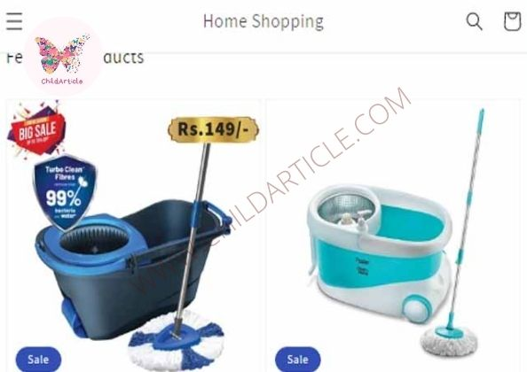 Homeshoppings01.myshopify.com Review, Real Or Fake, Wiki, Contact Number | ChildArticle