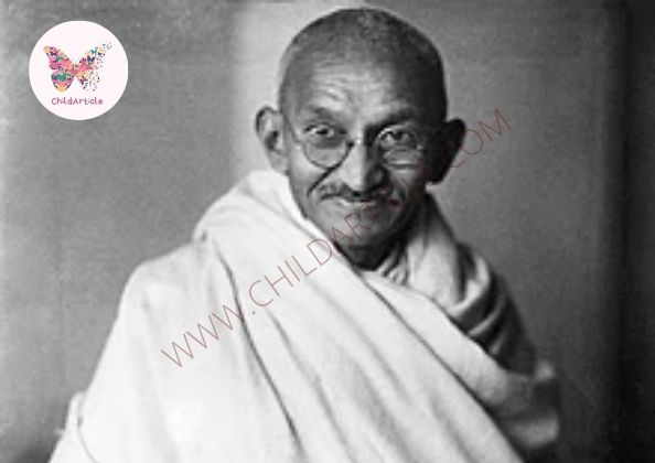 Gandhi among North-Eastern Youth Pre and Post Independence   ChildArticle