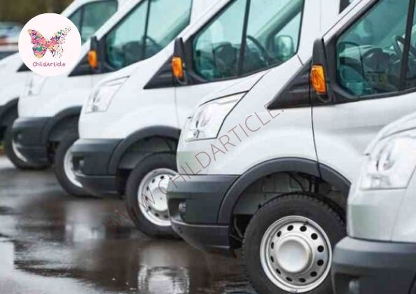 How To Make Commercial Fleet Management Simple | ChildArticle