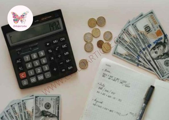 How to Achieve Your Financial Goals | ChildArticle