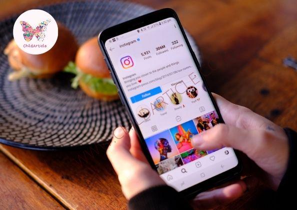 Instagram Stories Not Working | ChildArticle