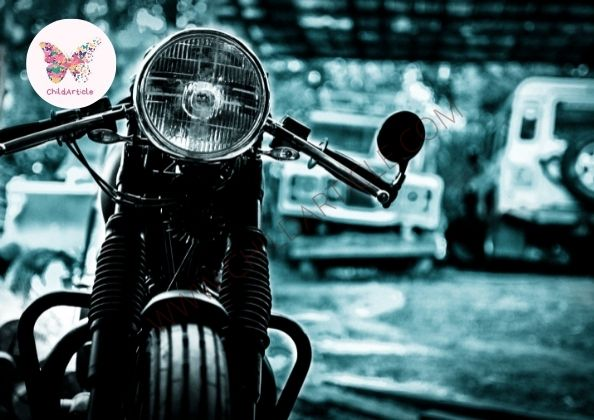 Insurance Policy For Old Bike   ChildArticle