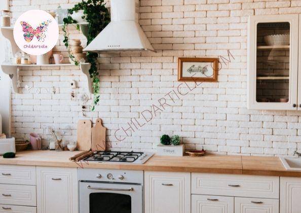 Latest Kitchen Ideas | ChildArticle