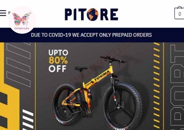 Pitore Review, Real Or Fake, Wiki, Contact Number