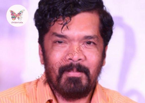 Posani Krishna Murali Dead or Alive | ChildArticle