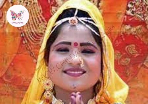 Rani Rangili Biography and Facts | ChildArticle