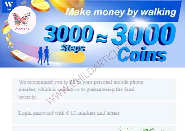 SYW Earning App Review, Real Or Fake, Wiki, Contact Number | ChildArticle