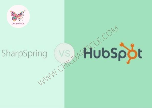 Sharpspring Or Hubspot Which Is Better   ChildArticle