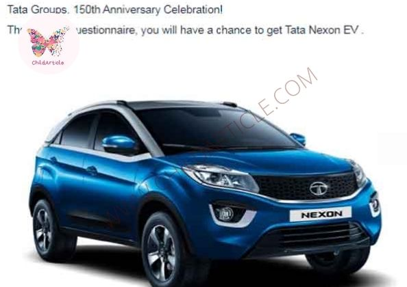 Tata Groups 150th Anniversary Celebration Link Reality | ChildArticle