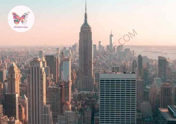 Why New York Is the Best City To Live In | ChildArticle