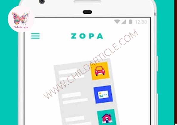 Zopa App Not Working   ChildArticle